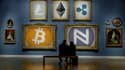 Il existe plus de 1.400 crypto-monnaies différentes.
