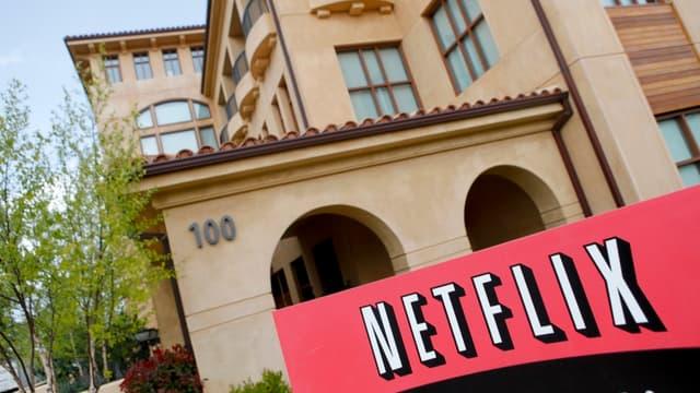 Le service de VOD de Netflix a gagné 2,43 millions d'utilisateurs hors des Etats-Unis, au dernier trimestre 2014, pour atteindre 18,28 millions au total sur l'ensemble de l'année dernière