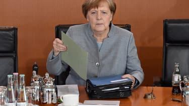 Angela Merkel a prévenu que le Royaume-Uni n'aurait pas les mêmes droits que les pays de l'UE.