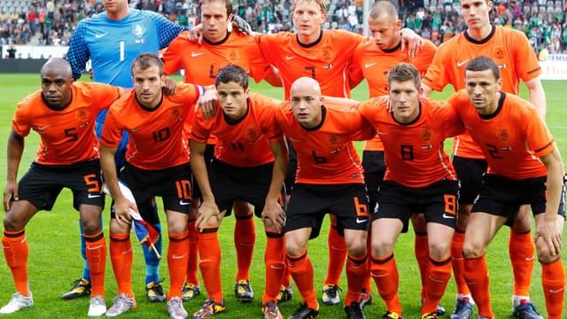Les Pays-Bas