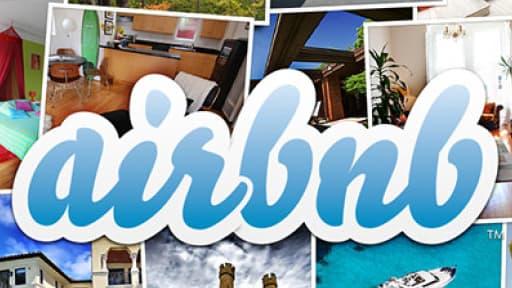 Airbnb veut désormais s'attaquer aux voyageurs d'affaires.