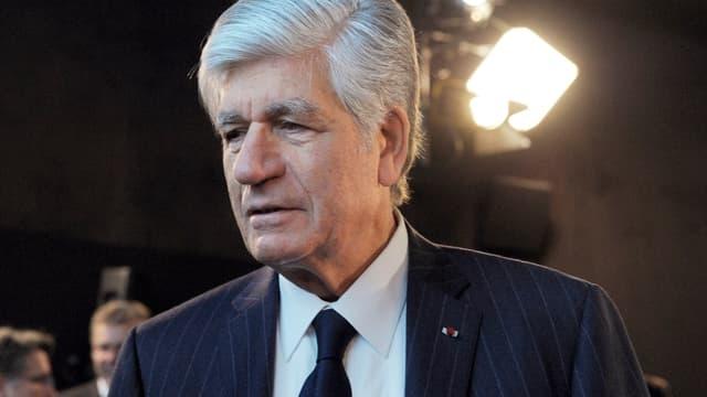 Maurice Lévy passe la main.