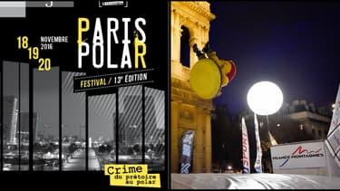 Le festival Paris Polar et Saint-Germain des Neiges sont à l'honneur ce week-end