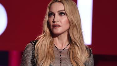 La chanteuse américaine Madonna eu la chance d'assister à un concert ultra-privé de Prince