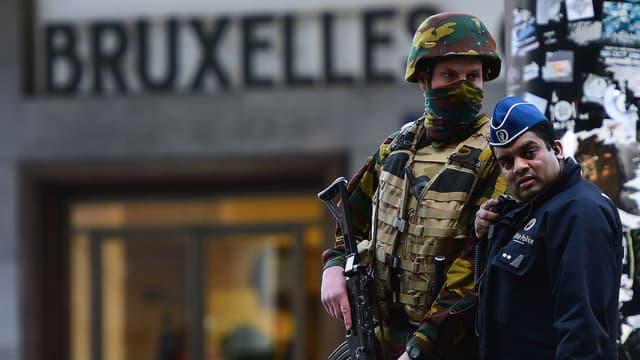 Un Français mort, et 12 Français blessés dont trois graves dans les attentats de Bruxelles - Vendredi 25 mars 2016