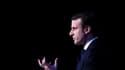 Emmanuel Macron table sur 25 milliards d'euros d'économies faites par l'État.