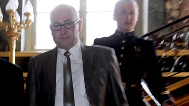 Thierry Lepaon avait rejeté la faute sur Eric Lafont, après les révélations sur les coûteux travaux dans son appartement de fonction..