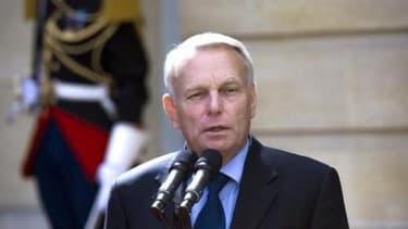 Jean-Marc Ayrault devrait revenir sur l'objectif de déficit, sur France 3, ce soir