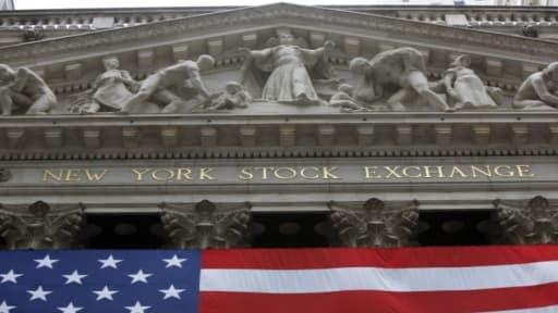 La Bourse de New York a multiplié les records vendredi 3 mai.