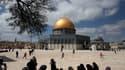 L'esplanade des Mosquées va rouvrir ce dimanche