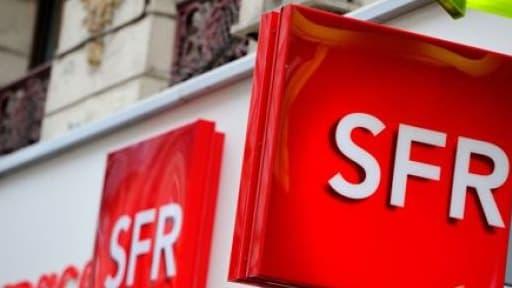 SFR a reçu deux offres de rachat