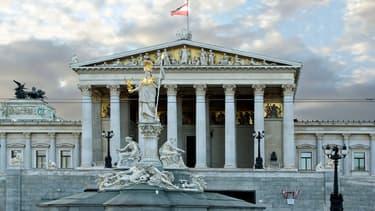 L'Autriche a enregistré un déficit commercial de 758 millions d'euros en août. (image d'illustration)