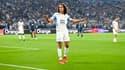 Mattéo Guendouzi calme les supporters lors du Classique OM-PSG