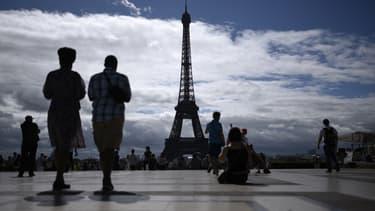 Rebond du tourisme au deuxième trimestre