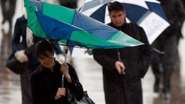 Dans le Sud-Ouest, certains hôteliers-restaurateurs subissent une baisse de 10 à 15% de leur chiffre d'affaires à cause du mauvais temps.