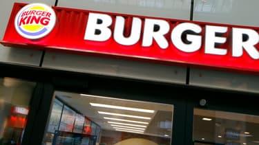 Burger King est revenu en France en 2013