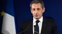 Nicolas Sarkozy, le 20 novembre 2016.