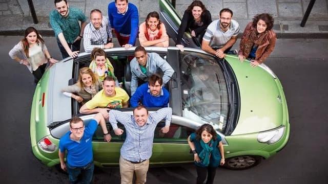 La plupart des Français n'ont pas la sourire quand il s'agit de louer sa voiture à un inconnu: vous êtes 58 % à ne pas encore être prêts selon notre dernier sondage.