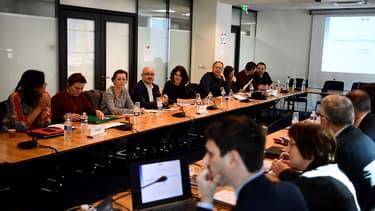 Les partenaires sociaux se sont réunis pour la deuxième fois depuis la reprise des négociations sur l'assurance chômage.