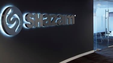 Shazam est une des applications incontournables de l'App' Store.