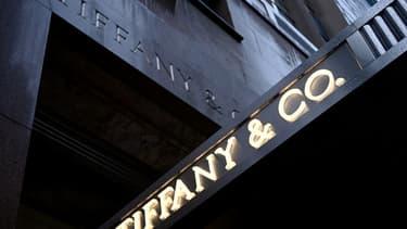 Le rachat de Tiffany par LVMH se précise