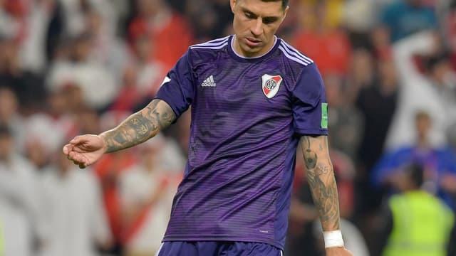 Enzo Perez (River Plate)