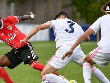 Covid-19 : L'UEFA annule la saison 2020/21 de Youth League