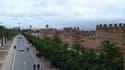 La ville de Taroudant, dans le sud-ouest du Maroc (photo d'illustration).