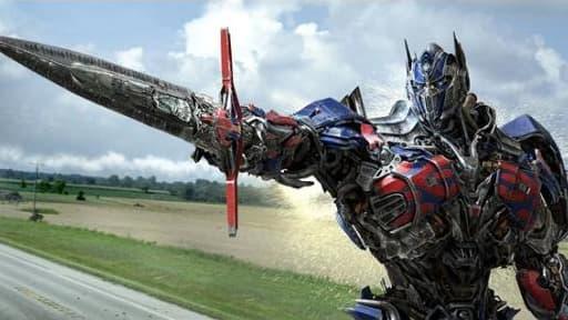 Une grande partie de l'action de Transformers 4 se déroule à Hong-Kong.