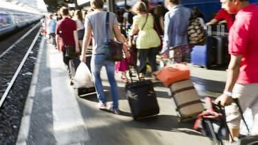 Les quatre entreprises souhaitent créer une plateforme commune de vente regroupant les différents modes de transport