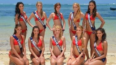 La ville de Limoges accueille l'élection de Miss France 2013.