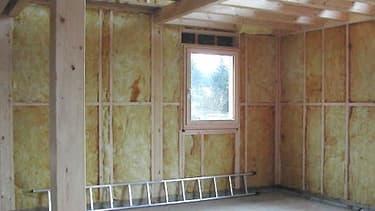 Les ventes de logements neufs ont chuté en 2012
