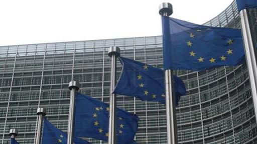 La Deutsche Bank a notamment écopé de 700 millions d'euros d'amende