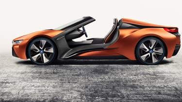 Pour la décennie à venir, BMW veut mettre l'accent sur l'intérieur de ses véhicules plus que sur leur motorisation