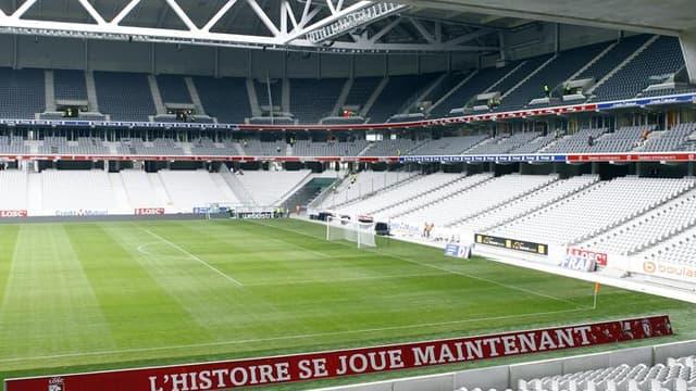 Le Grand Stade est issu d'un partenariat public-privé entre la communauté urbaine de Lille et Eiffage.