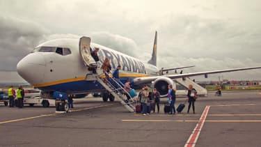 L'aéroport de Beauvais dépend à 98,63% des compagnies low cost.