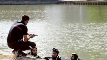 Le corps démembré repêché dans la Loire au niveau du quai Emile Cormerais, à Saint-Herblain près de Nantes, a été formellement identifié (photo d'illustration).