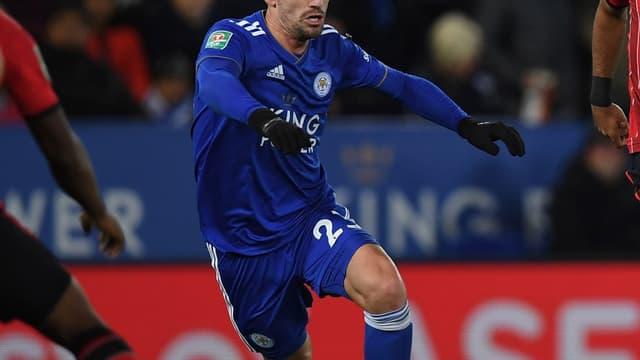 Adrien Silva (Leicester)