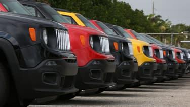 Selon certains vendeurs, FCA s'est mis d'accord pour verser des primes à certains de ses commerciaux afin d'augmenter artificielllement les chiffres mensuels de ventes aux Etats-Unis.