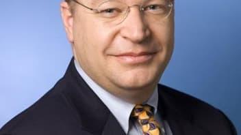 Stephen Elop pourrait prendre la tête du groupe