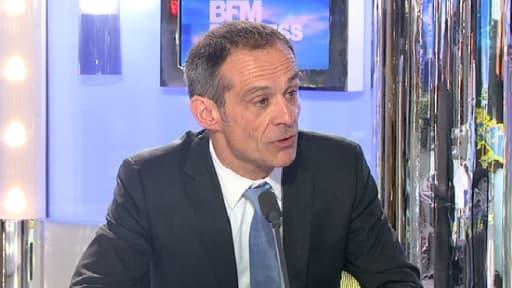 Jean-Pascal Tricoire, le président de Schneider Electric, était avec Stéphane Soumier dans Good Morning Business ce jeudi