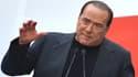 Silvio Berlusconi a commis une nouvelle gaffe samedi.