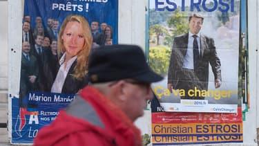 48% des Français estiment que le PS a eu raison de se retirer en Paca et dans le Nord.