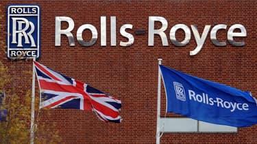 Rolls-Royce va débourser 671 millions de livres.