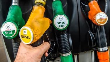 """Guillaume Peltier a plaidé pour une """"écologie punitive à l'endroit des multinationales"""", notamment via """"une taxe exceptionnelle sur les sociétés d'autoroutes""""."""
