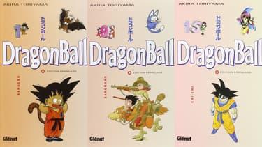 """L'édition """"pastel"""" de """"Dragon Dall"""""""