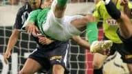 Ilan, attaquant de Saint-Etienne