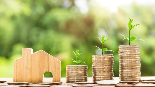 Le crowdfunding immobilier a collecté 373 millions d'euros en 2019