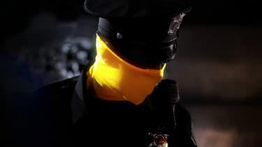 Watchmen, la prochaine série de HBO