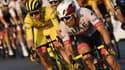 Pogacar, vainqueur du Tour de France 2020